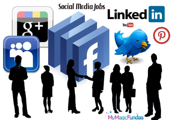 guidelines to get social media jobs online. Black Bedroom Furniture Sets. Home Design Ideas