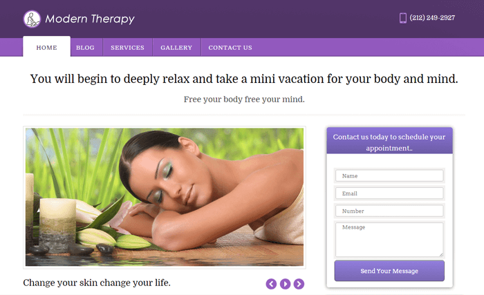moderntherapy-wordpress-theme