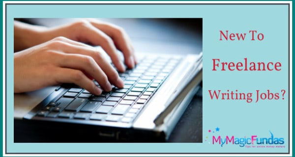 How Beginners Can Get Freelance Writing Jobs From Home?