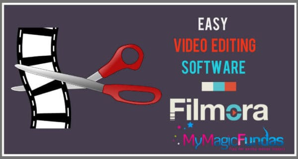 Shoot & Edit Amazing Videos With Flimora