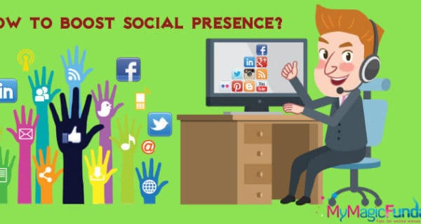 How to Boost Your Social Media Presence As a New Blogger?
