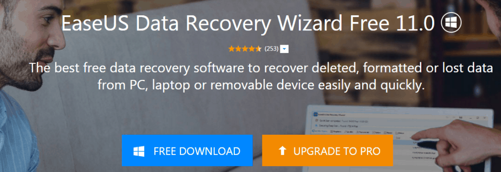 easeus-free-data-recovery-wizard
