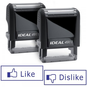 facebook-self-inking-rubber-stamps