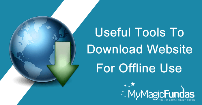 how to use internet software offline