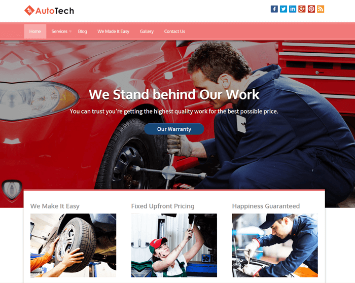 autotech-wordpress-theme