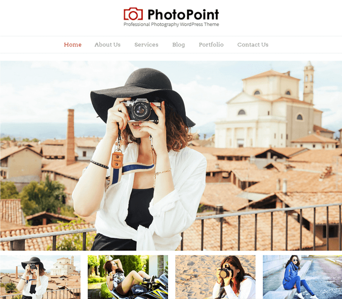 photopoint-wordpress-theme