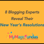 8 Experts Share Their New Year 2016 Blogging Resolutions