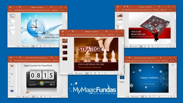 Make Stunning Presentation Through PowerPoint Themes Free Download