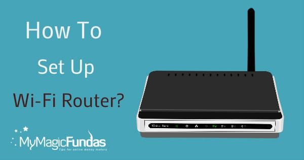 setup-router