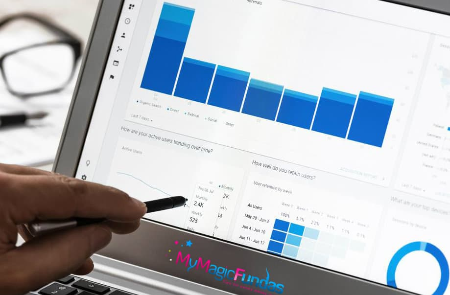 add analytics in live chat