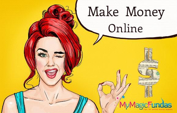 Top 8 Proven Ways To Earn Money Online in 2018