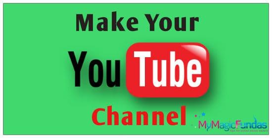 start-youtube-channel