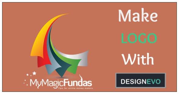 make-logo-designevo