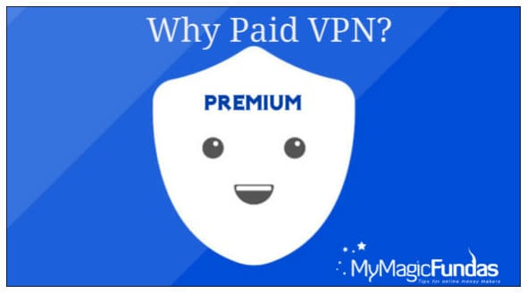 Get the List of Best 10 Paid VPN