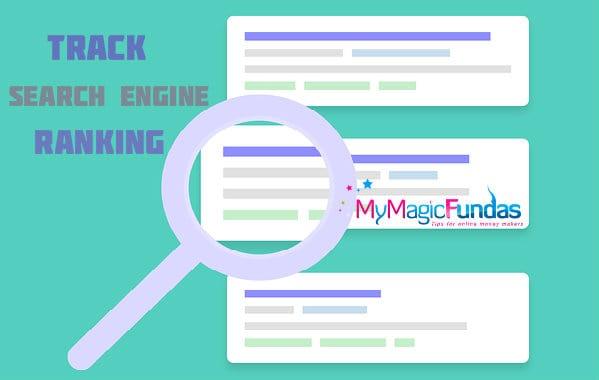 search-engine-rank-tracker